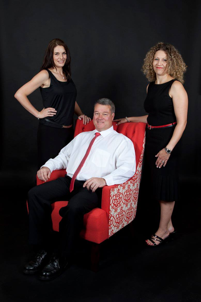 investmech executive team